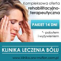 Klinika leczenia bólu